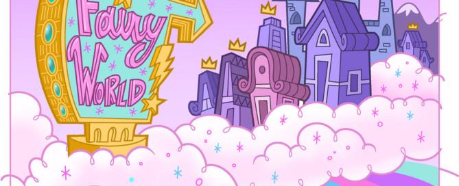 fairy-world