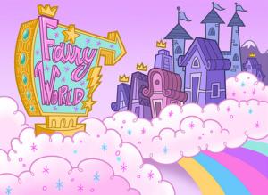 seo fairy world