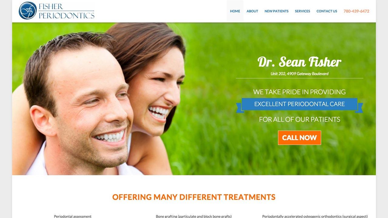 Fisher Periodontics